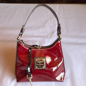 Dooney & Bourke 1975 Bitsy Bag